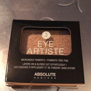 Other - Eye Artist eyeshadow